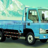 4x4 and 4x2 light duty truck with powerful diesel engine, gasoline engine and CNG