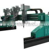 JOY Gantry type Professional multifuction flame and plasma opitical cutting machine with cheap price