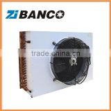 Customized fin-tube heat exchanger condenser, refrigerator condenser