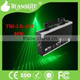 Hot selling high power stage 3 head laser light/mini laser stage lighting