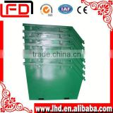 industrial fork lift bin in good quality