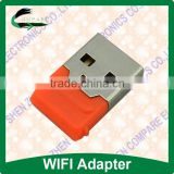 Compare 150M 802.11n wireless networking equipment wireless adapter rtl8188 wireless usb wifi adapter