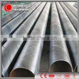 API 5L psl2 spiral welded line pipe
