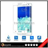 Keno Newest Factory Wholesale Tempered Glass for Samsung Galaxy Note Edge Screen Protector
