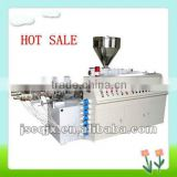 compounding twin screw extruder for PP, PE, PS, PVC, PET,