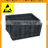esd antistatic tote boxes 565*455*290 mm