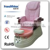 2014 Modern Beauty Pink Hair Salon Furniture Used