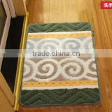 2016 china new pattern good quality bathroom goat skin rugs