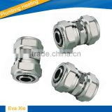 Compression Brass Coupling - SU260004