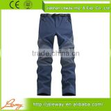 Hot china products wholesale waterproof climbing hiking pants