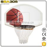 DIY basketball backboard hoop ,office basketball hoop come from SBA305 sporting company.