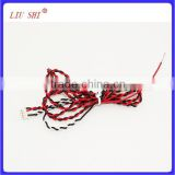 high quality twisted auto wire harness/cable connector