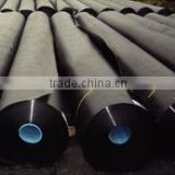 Geomembrane/HDPE Smooth Geomembrane waterproof membrane From 0.2mm To 3.0mm for aquaculture/petrochemical industry/mining