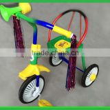 baby toy vehile is made of iron frame kids tricycle from specialty manufacturer of China