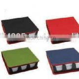 C7704 Thermo PU Single Memo Box ( promotional gift, corporate gift, premium gift, souvenir )