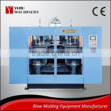 Trade Assurance Supplier Sports Mannequin Water Tank Blow Moulding Machine