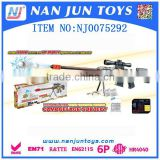 Plastic electric water ball gun toy guns for kids                                                                         Quality Choice