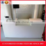 2015 new fashion designed cash wrap counter