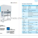 Vertical and horizontal Laminar flow cabinet