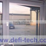 energy saving switchable smart window film for building