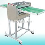 Sheet cleaning machine