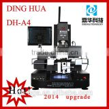 Automatic Optical CCD Camera Laser Positioning Camera BGA Rework Station DH-A4 For Mobile Phone Laptop Repairing