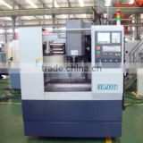 CHINA LOW COST CNC Milling Machine Center XH7132A WITH HIGH QUALITY AND FANUC CONTROLLER