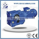 SEW Style's helical bevel geared motor