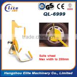 Car Vehicle Wheel lock/Wheel clamp -With 2 keys                                                                         Quality Choice