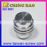 taiwan wholesale stainless steel barrel nuts