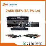 Sino-Telecom Erbium-doped Fiber Amplifier C-band DWDM EDFA