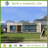 Modular prefab luxury shipping container homes                                                                         Quality Choice