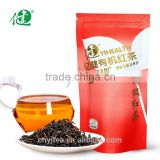 New age tea leaves slim fit tea type organic loose leaf black tea
