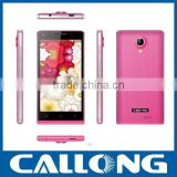 "Callong K3 wifi telephone MTK6572 Dual Core 1.3GHz Android 4.2 512MB+4GB 4.7"" QHD IPS Screen 3G GPS cellphone"