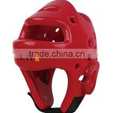 New Design Professional High Quality Polyester Fiber Boxing or Taekwondo Customized Head Guard for Sports Safty