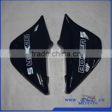 SCL-2012100170 Spare Parts Side Cover Motorcycle Body Kits