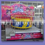 [Ali Brother]Funfair park attractions Christmas amusement park rdes Swing rotating disco tagada rides