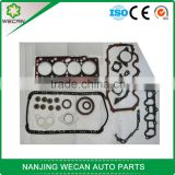 Auto component full engine gasket set for Cherry 481/484/480/QQ 0.8