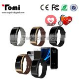 Fashion CK11 Smart Band Blood Pressure Heart Rate Monitor Wrist Watch Intelligent Bracelet Fitness Tracker Pedometer Wristband
