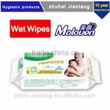 individual wet wipes custom wet wipes case