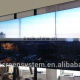 47 Inch Wall mount videowall system lcd video wall with video wall monitor for live broadcast