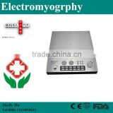 CE&ISO Good Manufacture Price of EMG EP Systems Electromyography myoelectricity computer for Neurology with good quality -Shelly