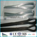 low carbon steel U-type wire