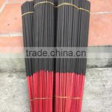 2016 Black Natural Raw Incense Sticks
