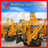 14 M CE Approved Mechanical Lifting Platform 0086 371 65866393