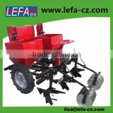 32CM planting space 30HP small tractor garlic planter