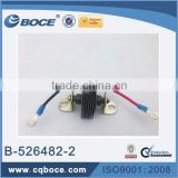 Inquiry About Original 743/740 Series Alternator Diode Assembly Selenium Pile B-526482-2