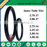 Wholesale Factory Butyl Rubber Inner Bicycle Tube 700x23c 26x1.95 26x2.125 24x1.95 16x2.125 18x2.125 27.5 29 700c