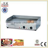 Guangzhou desk top electric groove griddleEG-822