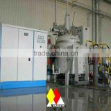 Vacuum Tungsten and Molybdenum sintering furnace 5-500KG